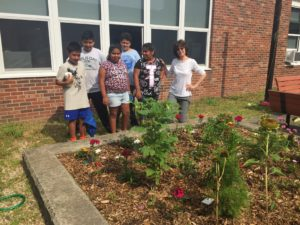The Warwick Area Migrant Committee - Helping to grow young minds