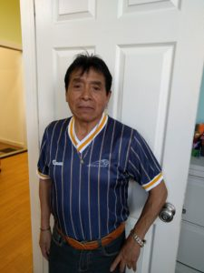 Jose Luis Morales