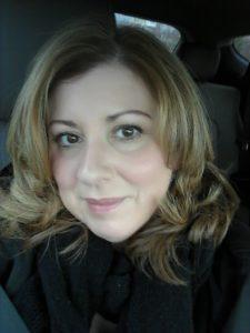 Jeanette Shanahan, RN