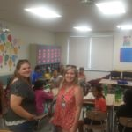 WAMC Summer Enrichment Students Learn About Social Studies