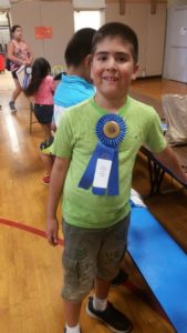 WAMC Summer Enrichment - July 16th, 2018 Reader of the Week