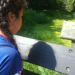 WAMC Summer Enrichment Program Students Visit Bear Mountain
