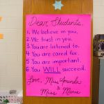 Warwick Valley School District Supports WAMC Program Mission