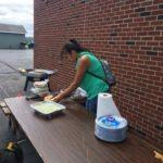 WAMC Summer Enrichment Program Parents Hold Fundraiser.
