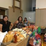WAMC Summer Enrichment Program Parents Hold Fundraiser.