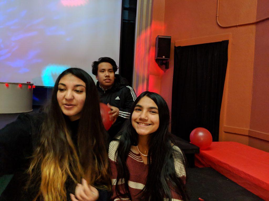 WAMC Valentine Dance at the Warwick Community Center in Warwick NY on Feb. 10, 2019.