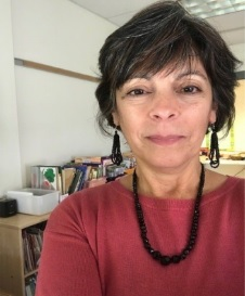 2019 WAMC Teacher - Nancy Fernandez