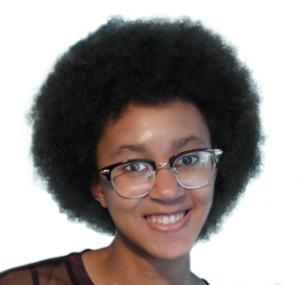 Maya Henderson - 2019 WAMC Student Teacher