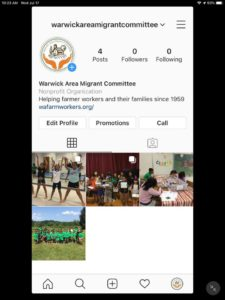 The WAMC is now on Instagram!