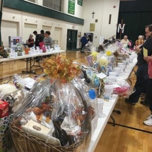 The WAMC Tricky Tray Fundraiser was a success-- thank you for your support!