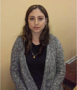 Leticia Guitterez