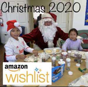 Help the WAMC raise money to give local farm workers' children a wonderful Christmas!