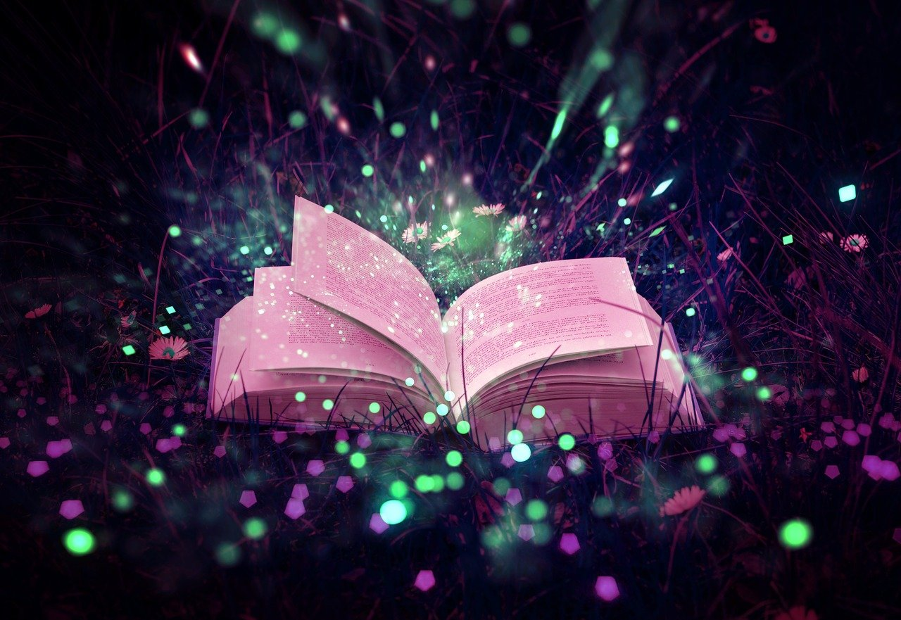 Special Helper Needed for WAMC Fairy Book Project